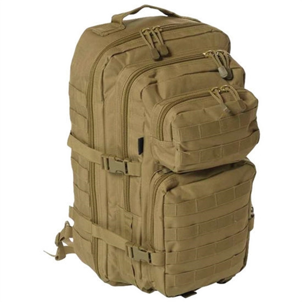 MIL-TEC Single Strap Large Assault Pack from Hessen Antique