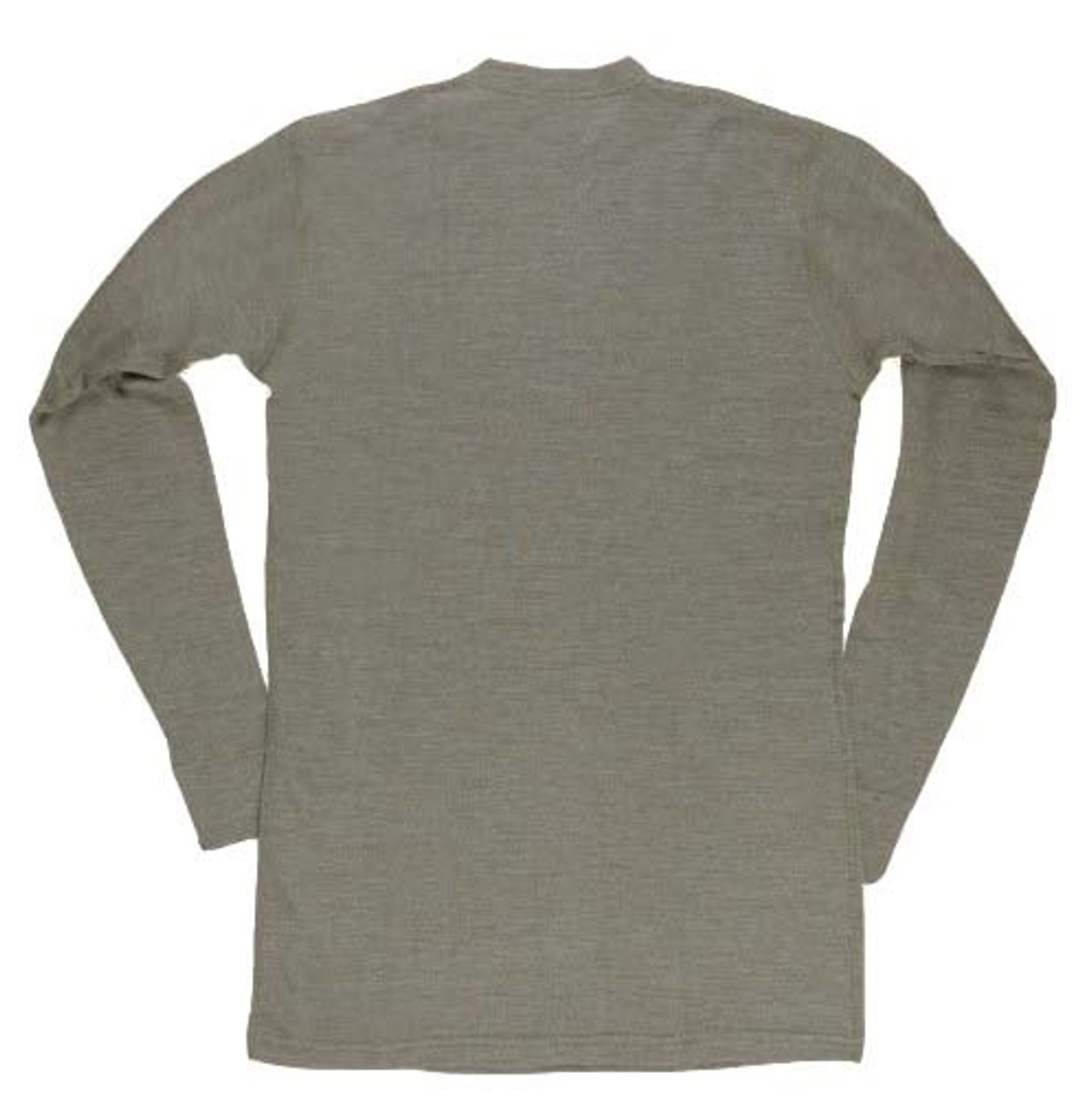 Belgium Army Aramid OD Long Sleeve Undershirt from Hessen Antique