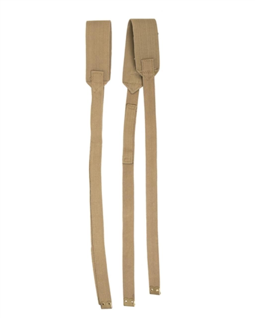 British P37 Field Suspenders from Hessen Antique