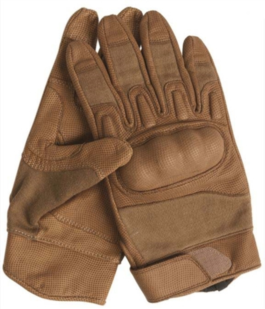 Mil-Tec Nomex Padded Knuckle Gloves from Hessen Antique