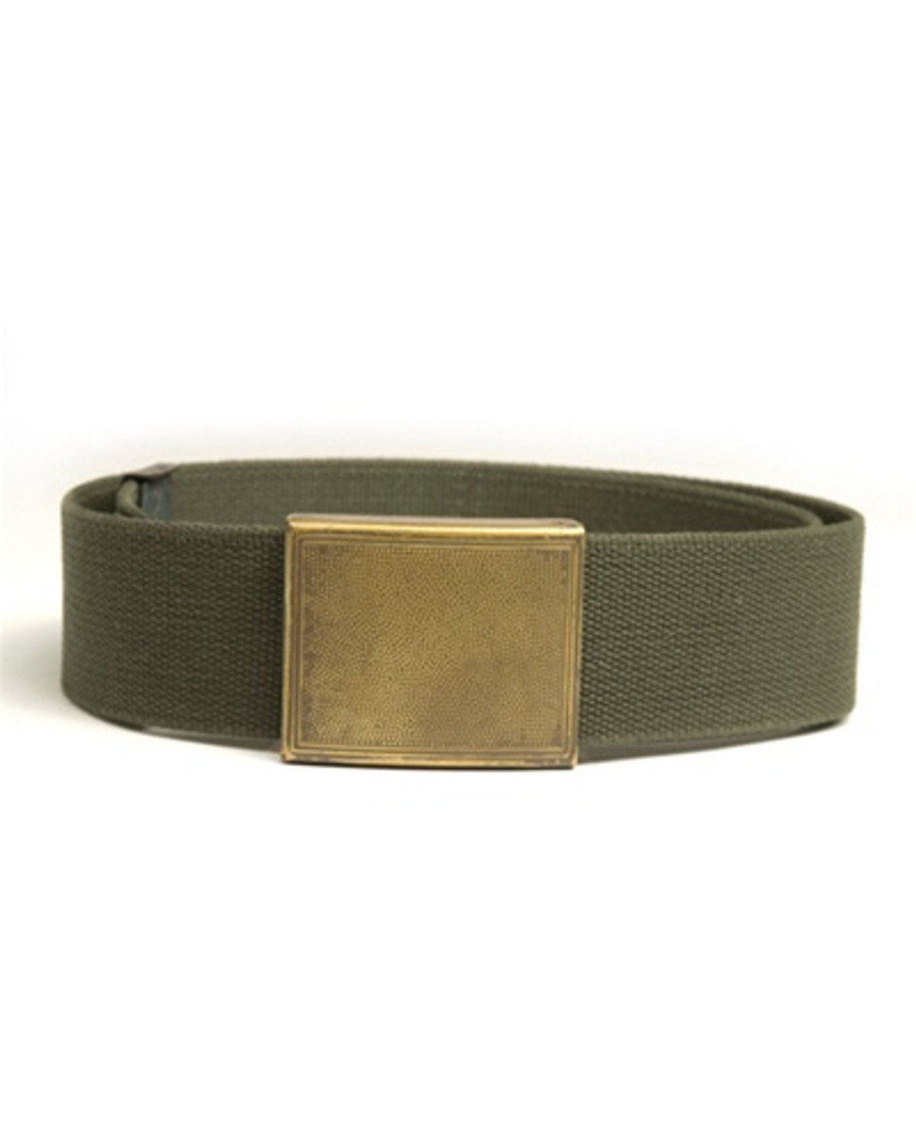Bundeswehr Combat Belt from Hessen Antique