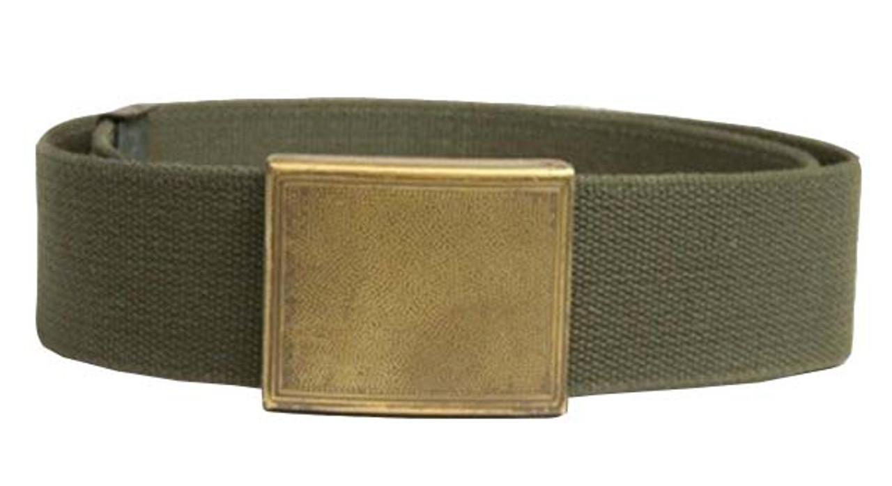 Bundeswehr Combat Belt - Used