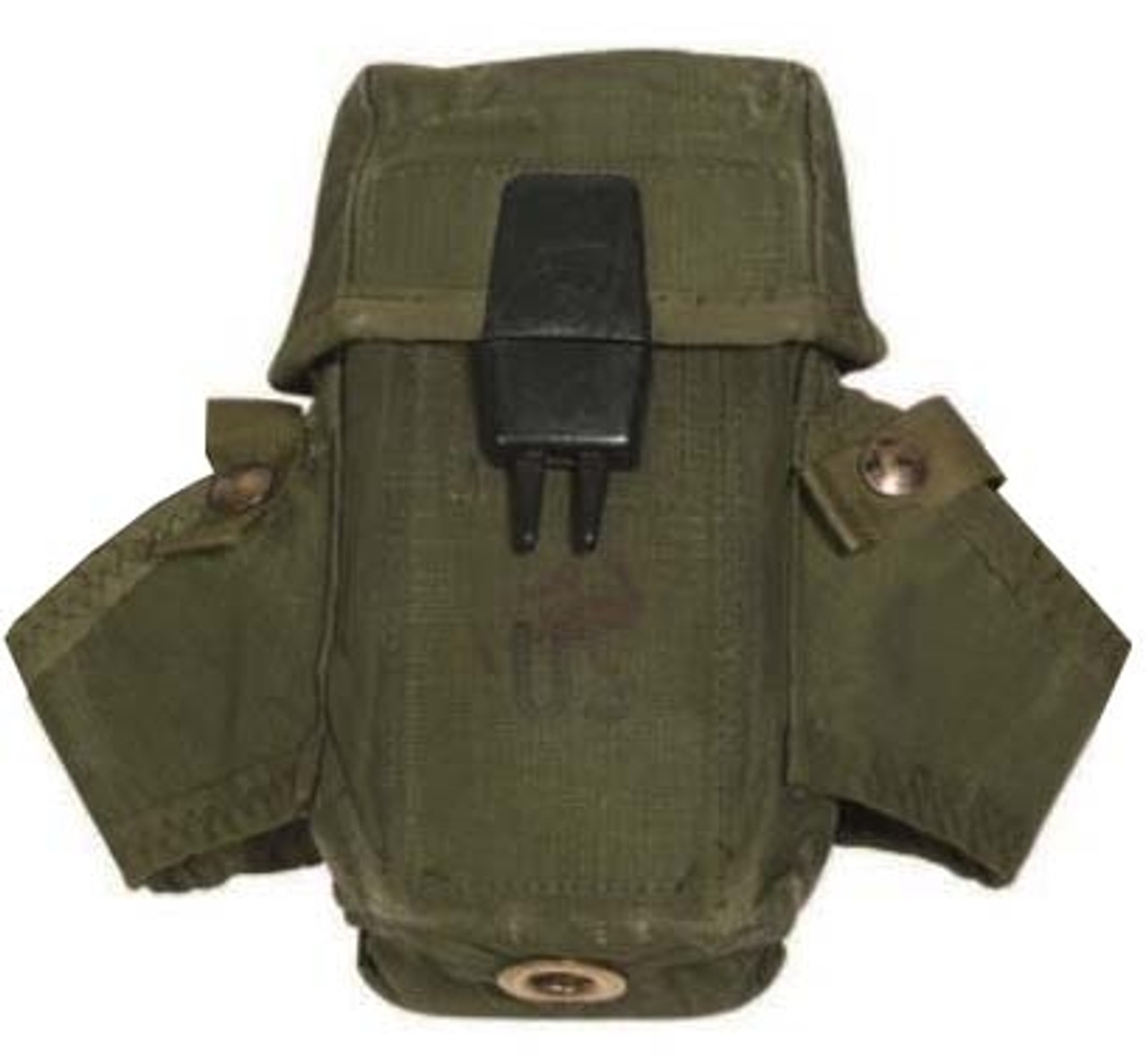 USGI OD 30 Round Magazine Pouch from Hessen Antique