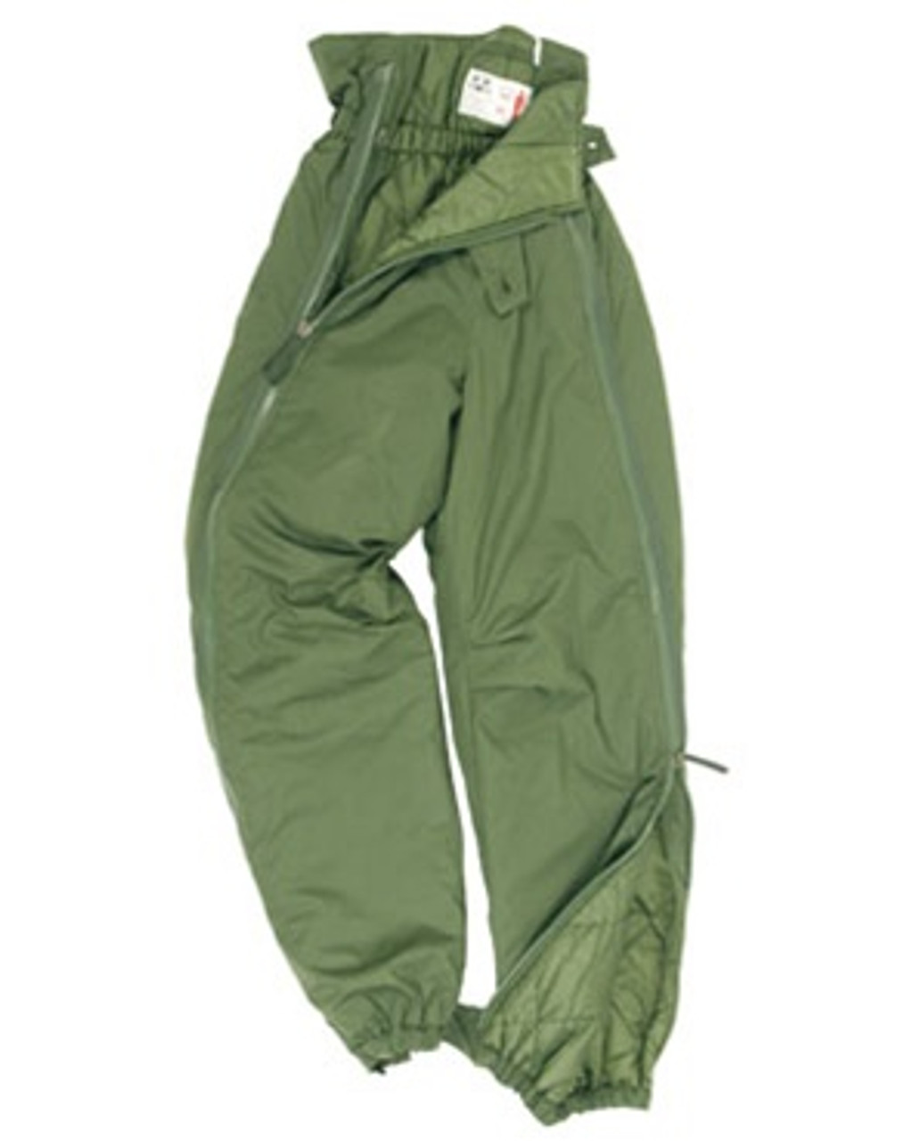 Swedish OD M90 Thermal Pants from Hessen Surplus