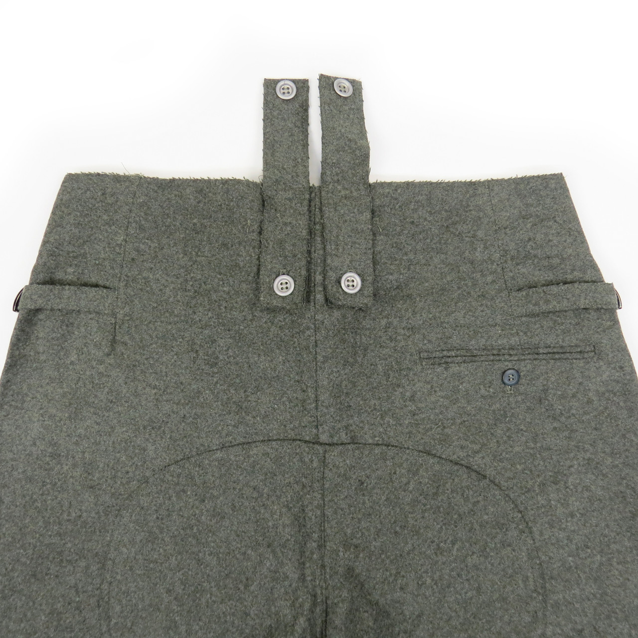 M43 Trousers from Hessen Antique