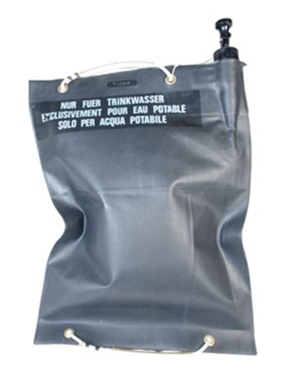 Swiss 20L Black Water Bag from Hessen Antique
