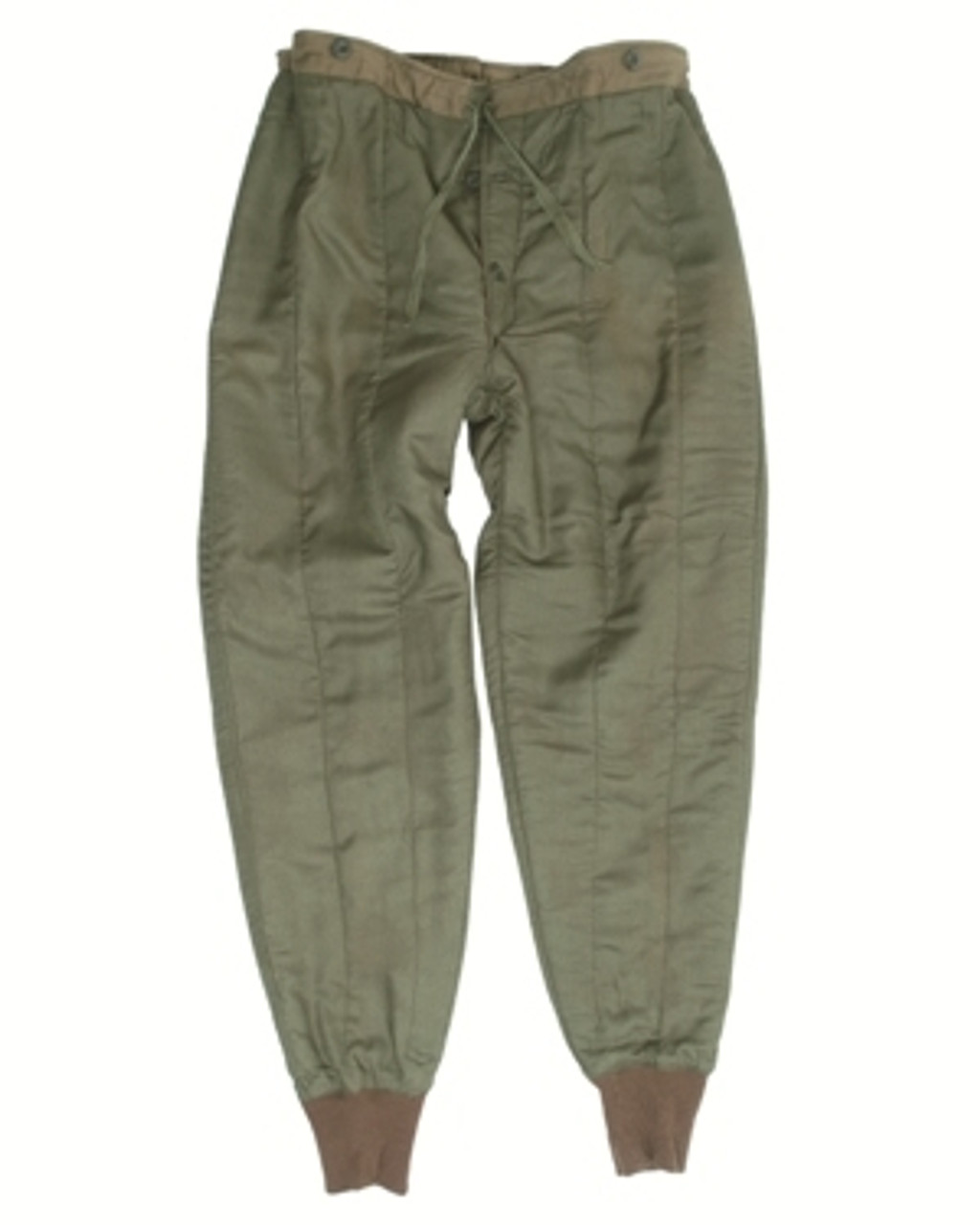 Cz M60 Cold Weather Pants Liner from Hessen Surplus from Hessen Surplus