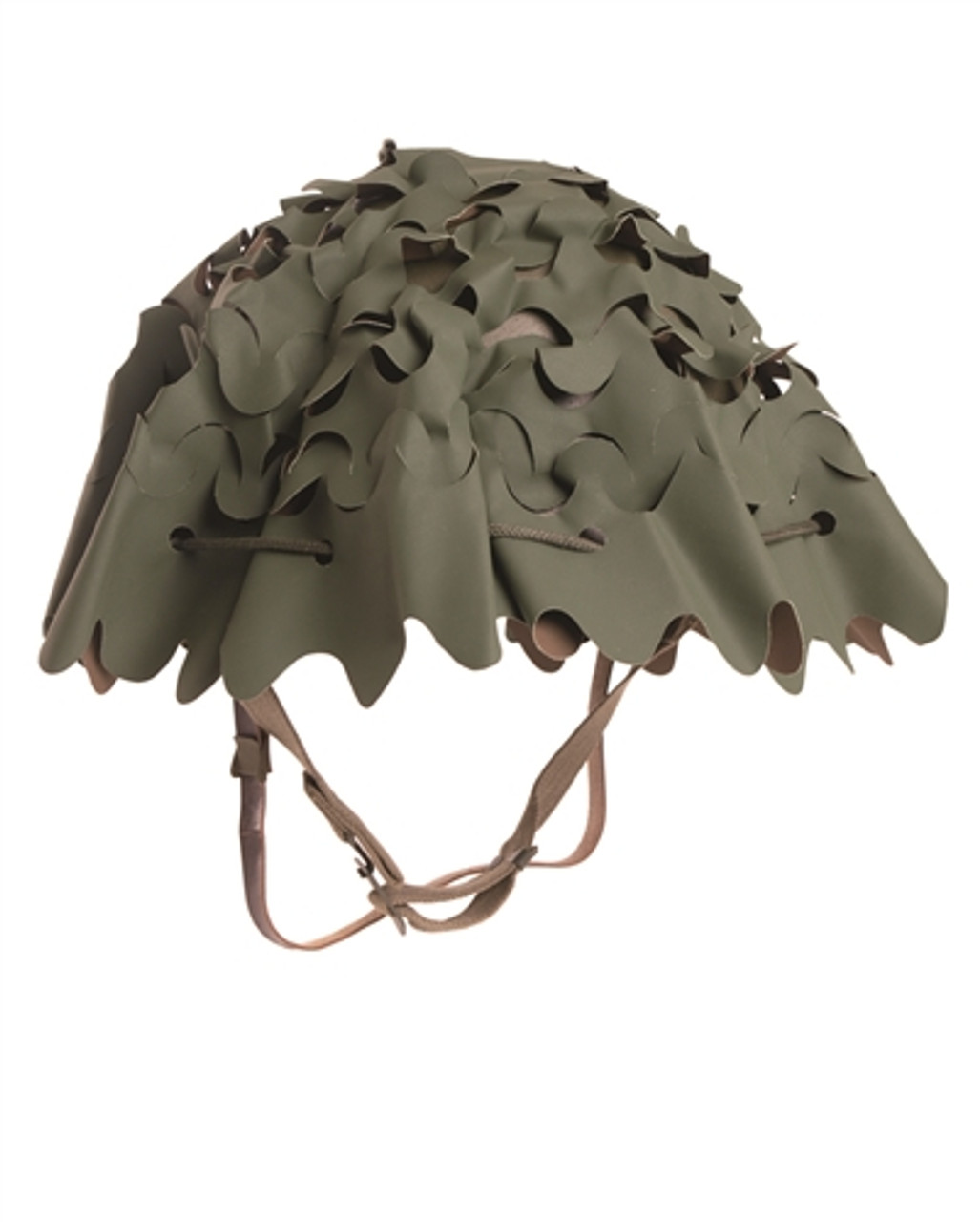 French F1 Camo Helmet Cover from Hessen Antique