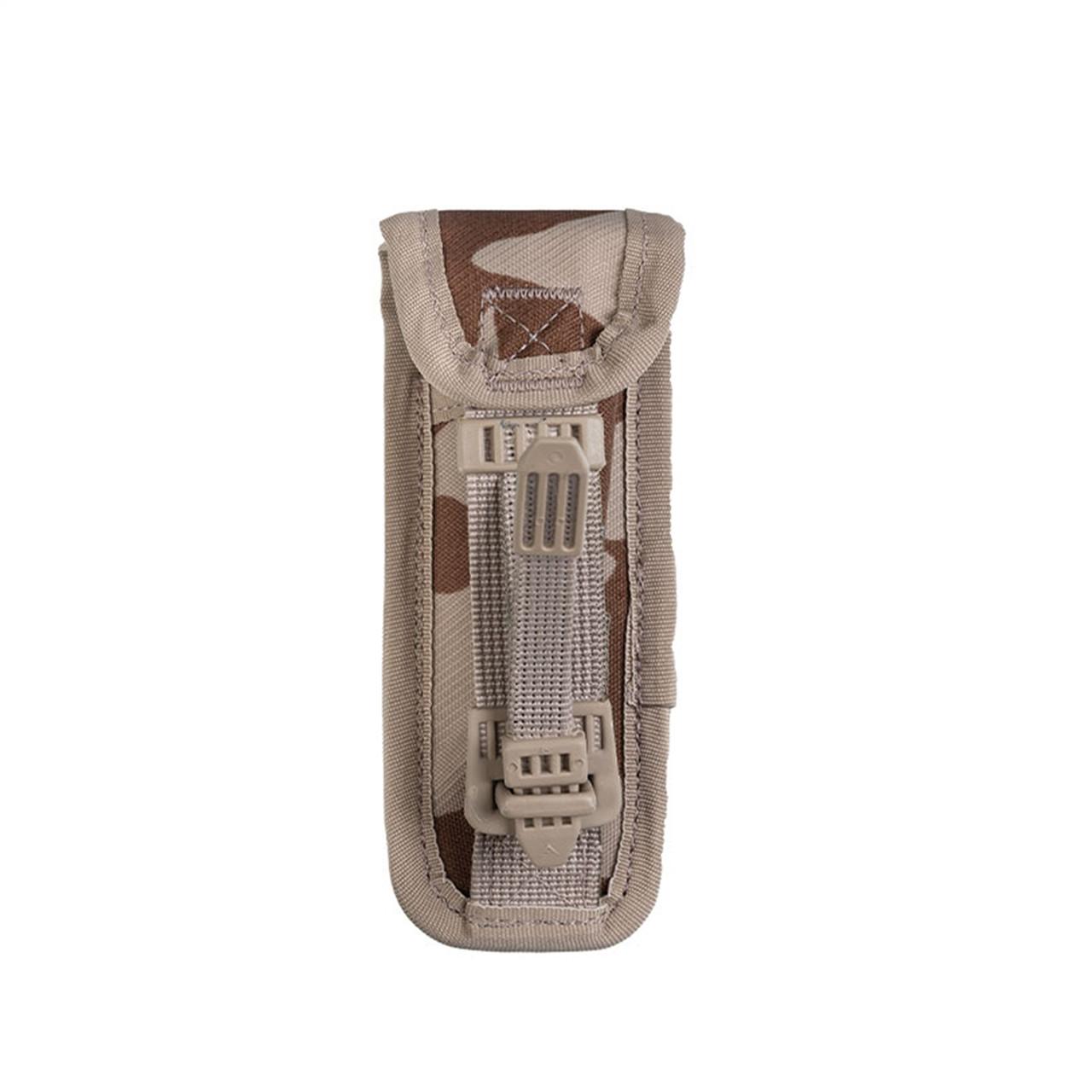 Czech Desert Camo Small Knife Pouch - Like New