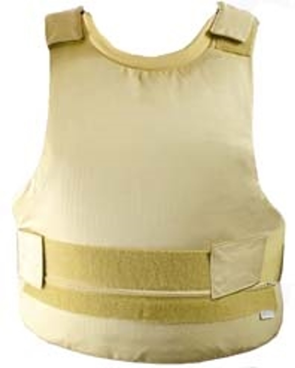 German Police Body Armor With Carry Bag  from Hessen Antique
