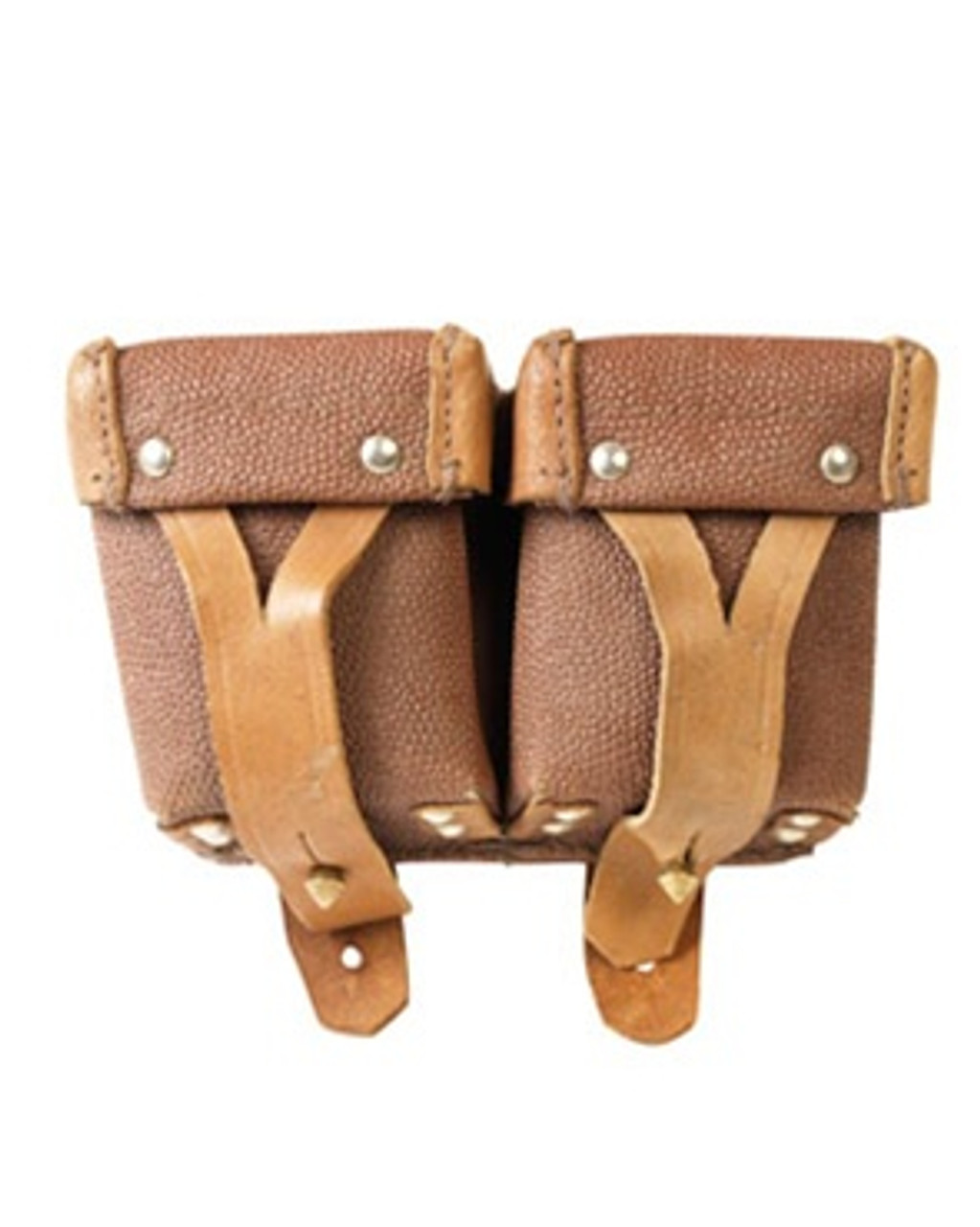Russian Moisin Nagant Pouch from Hessen Antique