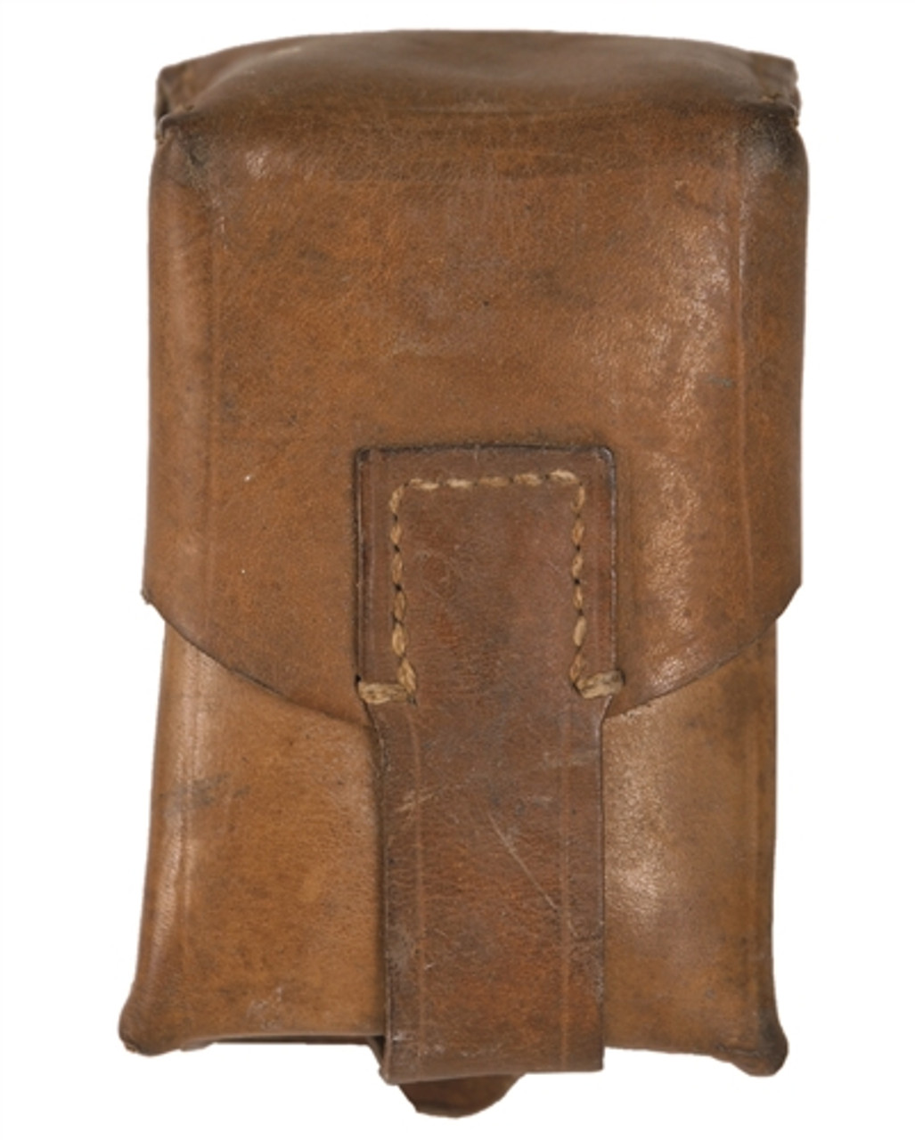 Serbian Single Rifle Pouch from Hessen Antique