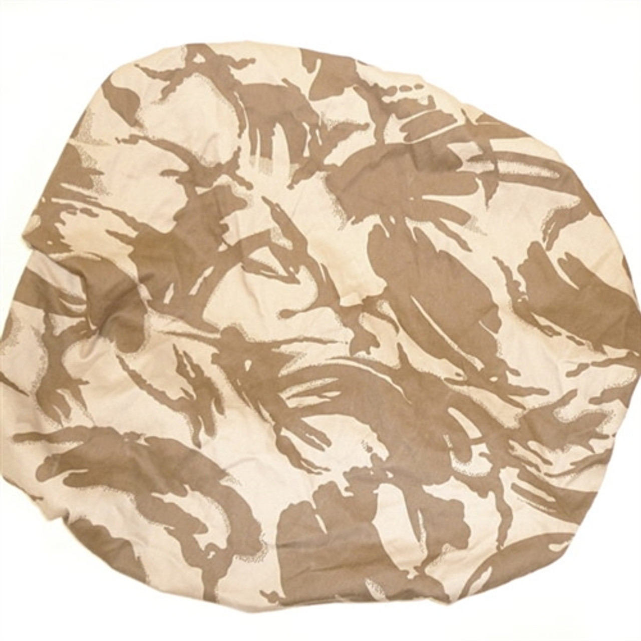 British Desert DPM Camo Rucksack Cover - Small from Hessen Antique