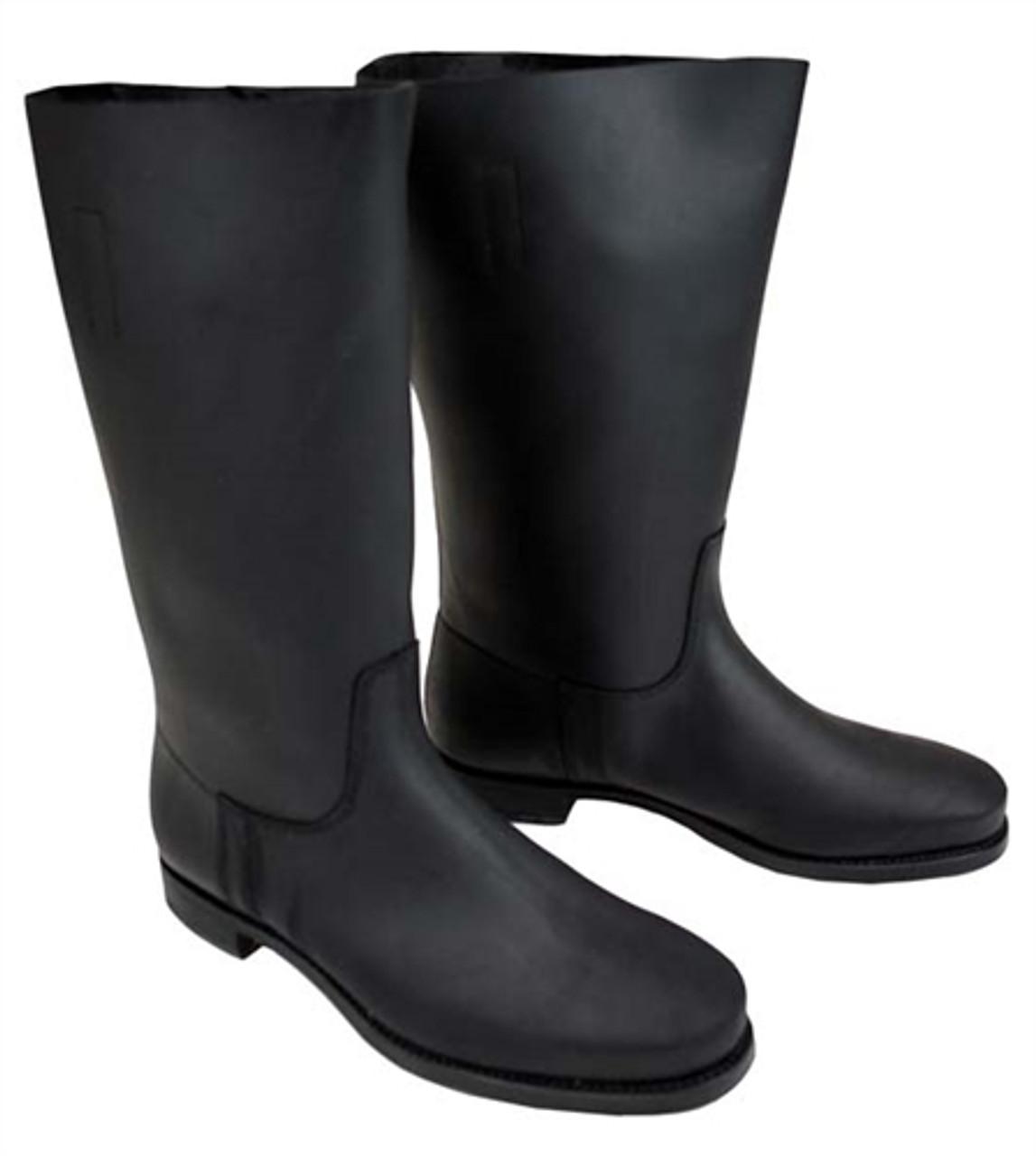 Custom Order Jack Boots