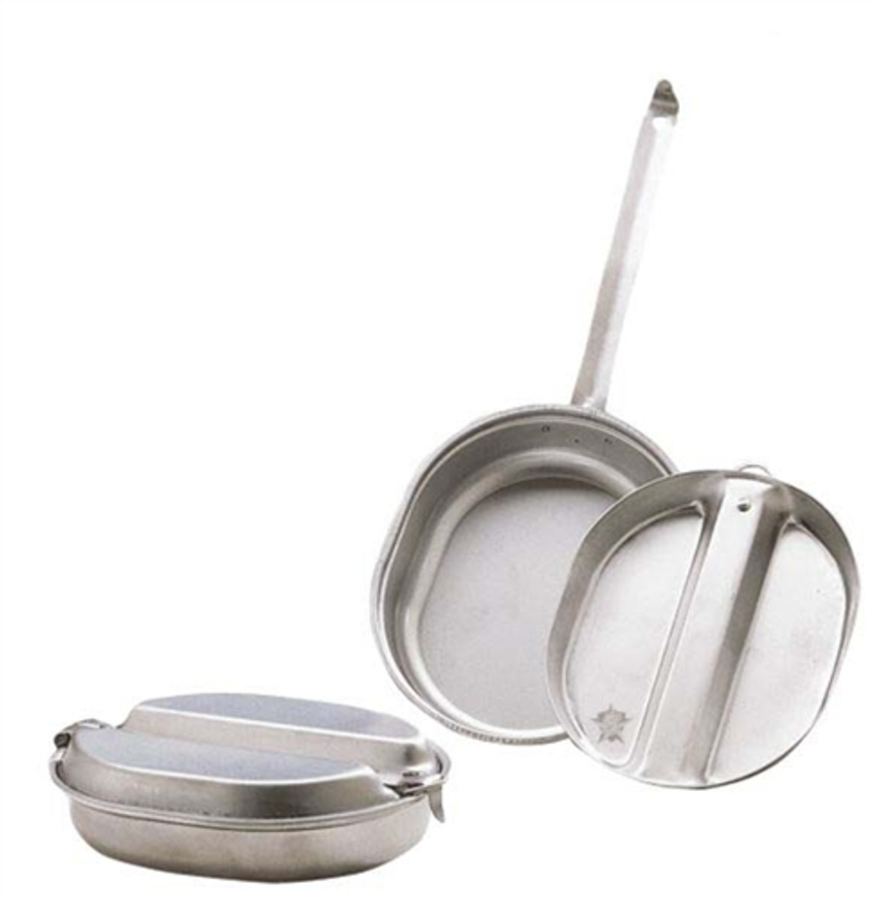 Mess Kit from Hessen Antique
