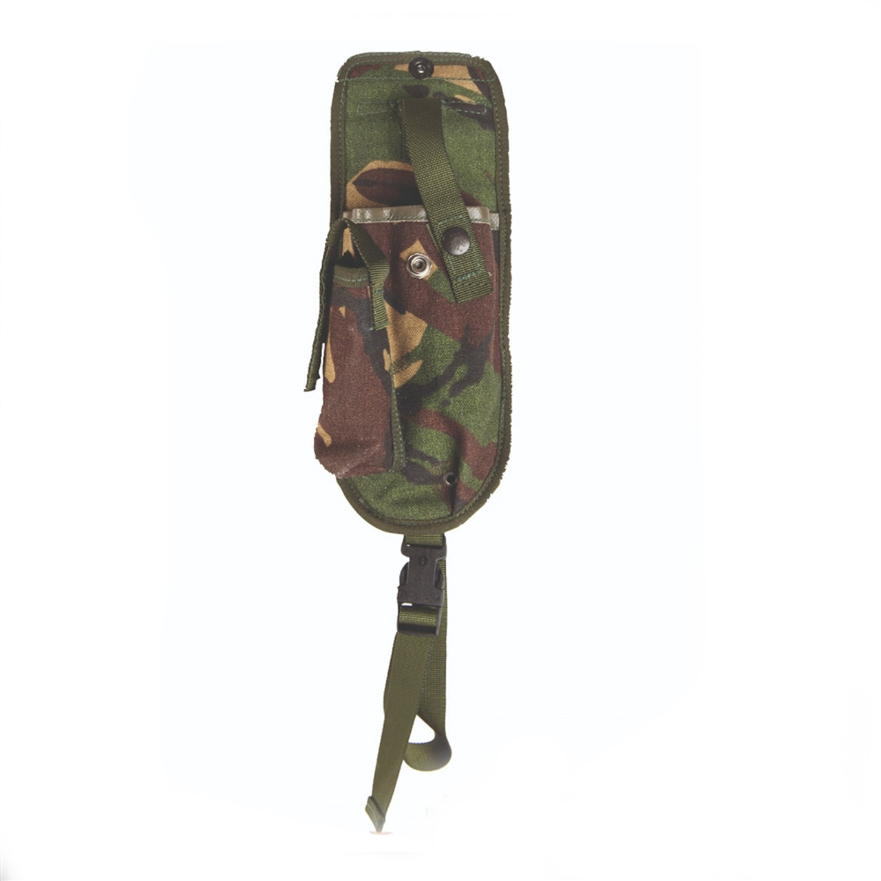 Bristish DPM Camo PLCE Holster from Hessen Antique