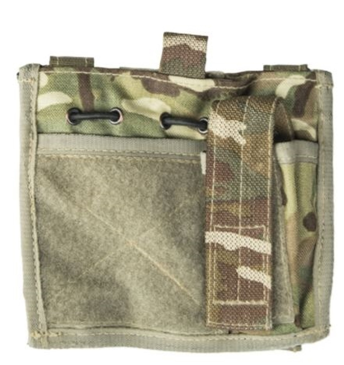 British ARMY Commanders MTP Pouch from Hessen Antique