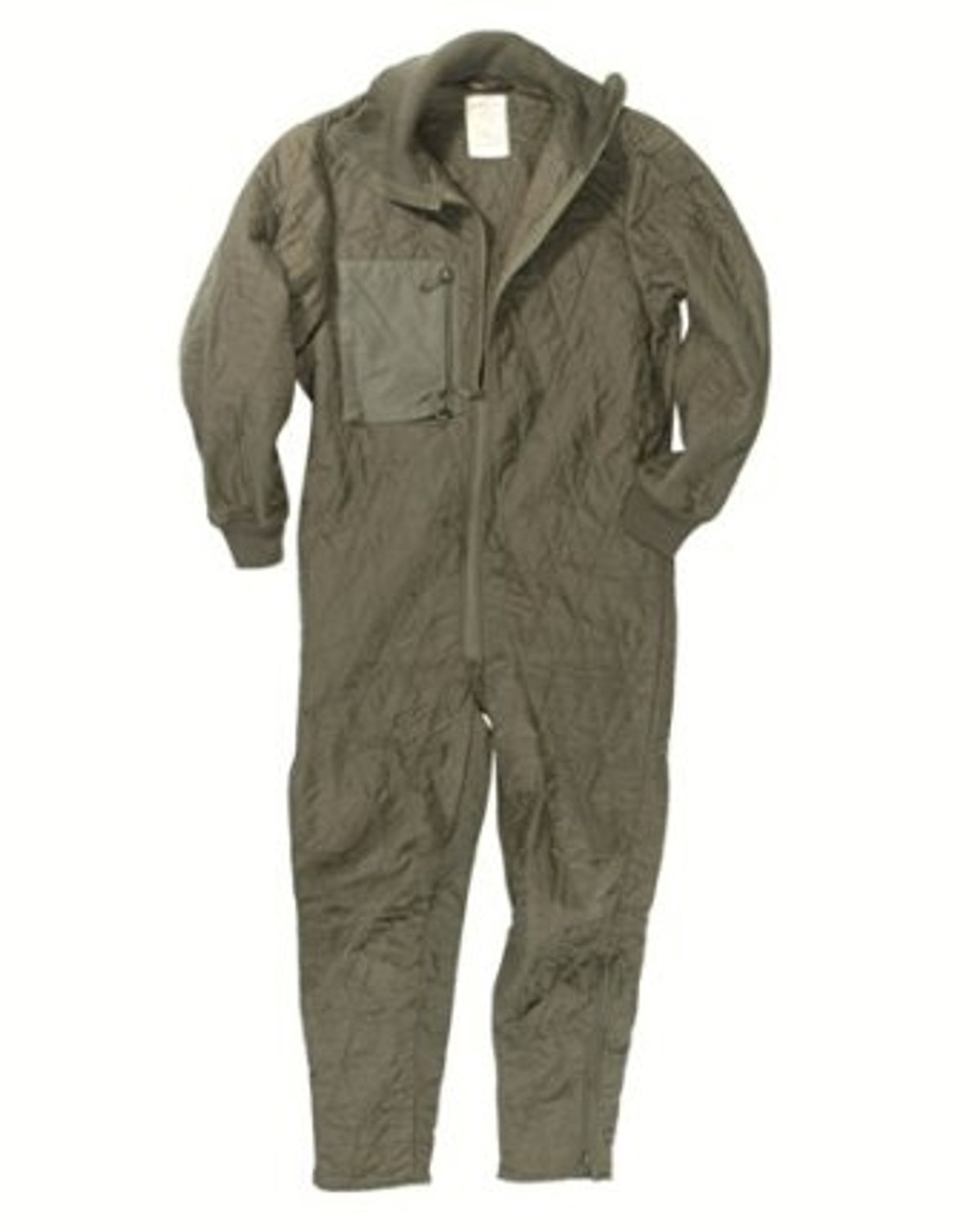 BW OD Tanker Coverall Liner from Hessen Surplus