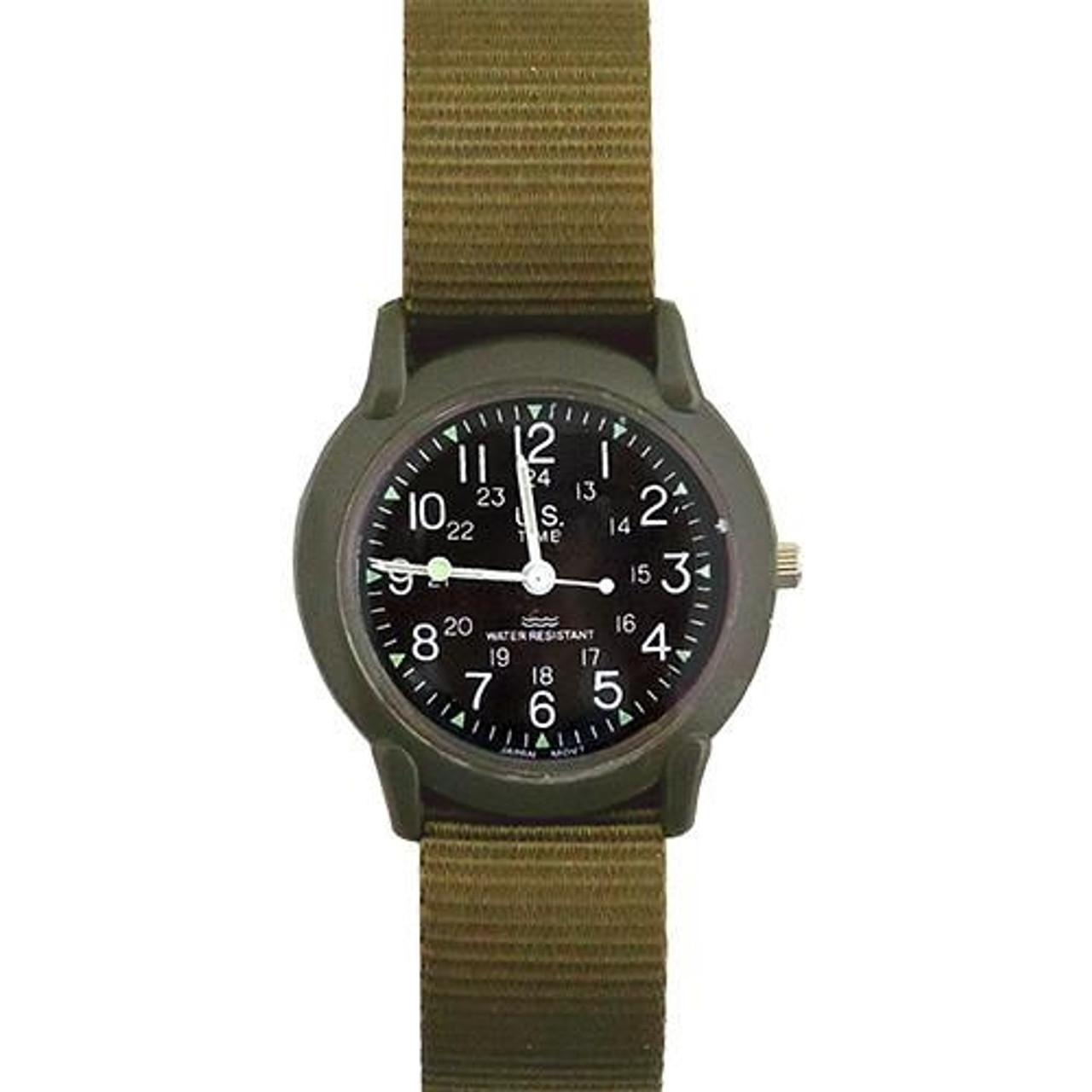 194A Ranger Watch from Hessen Militaria