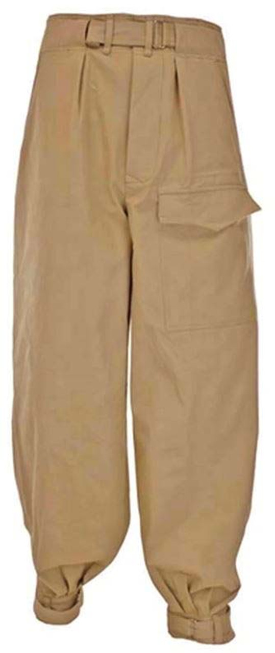 LW Tropical Trousers