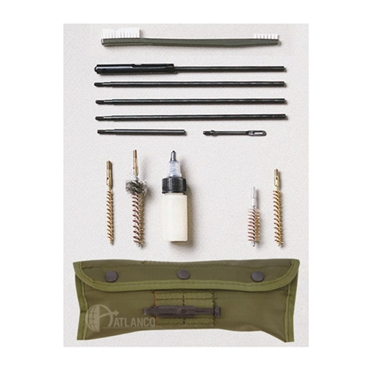5S Universal Cleaning Kit from Hessen Antique