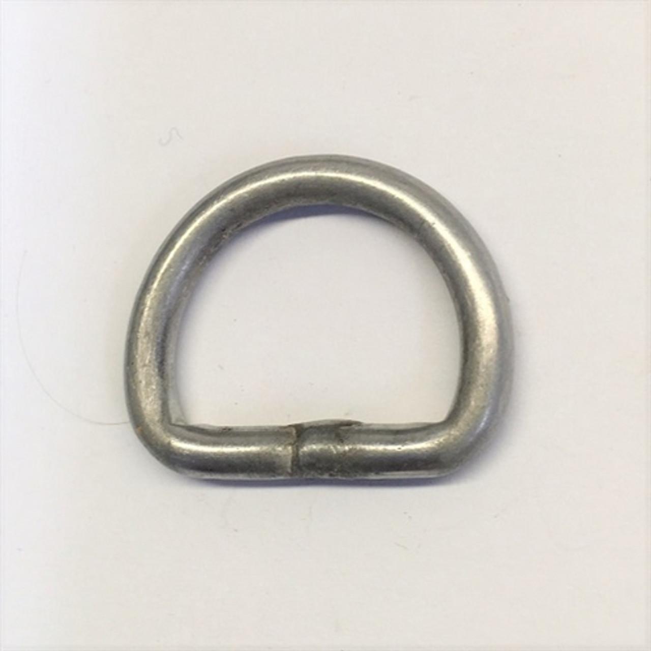 Medium D-Ring from Hessen Antique