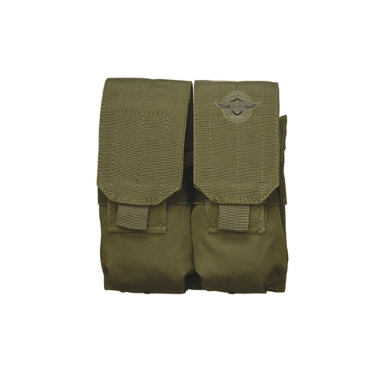 Double Mag Pouch  from Hessen Tactical.
