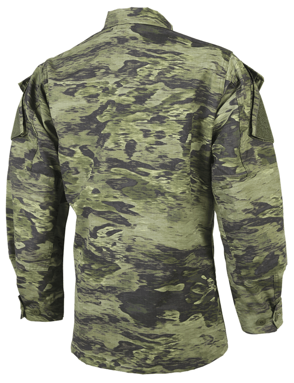BDU XTREME SHIRT - A-TACS FGX from Hessen Tactical