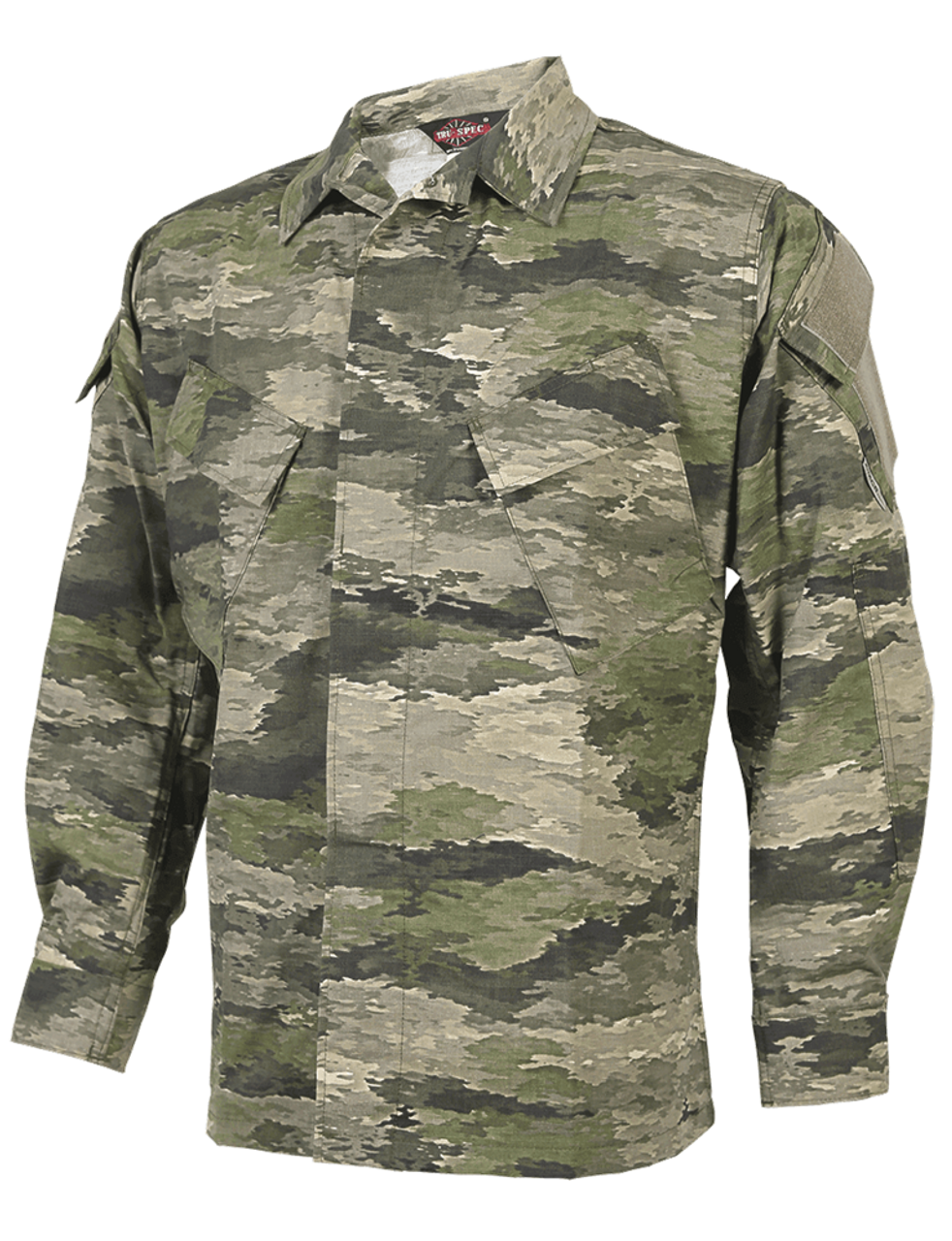 BDU XTREME SHIRT - A-TACS IX from Hessen Tactical