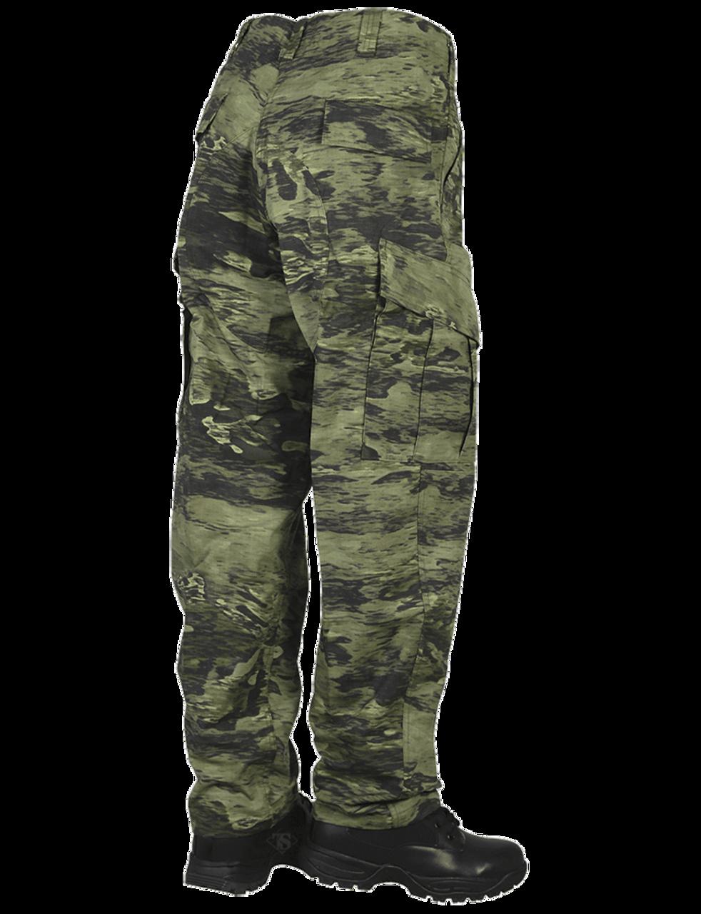 BDU XTREME PANTS - A-TACS FGX