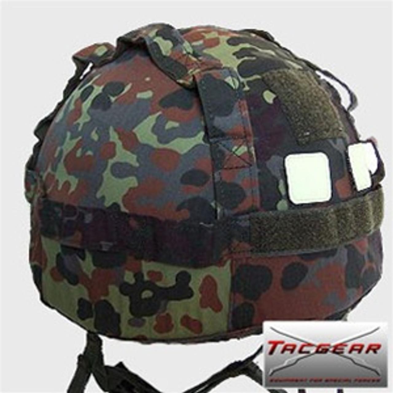 Improved Helmet Cover from Hessen Antique