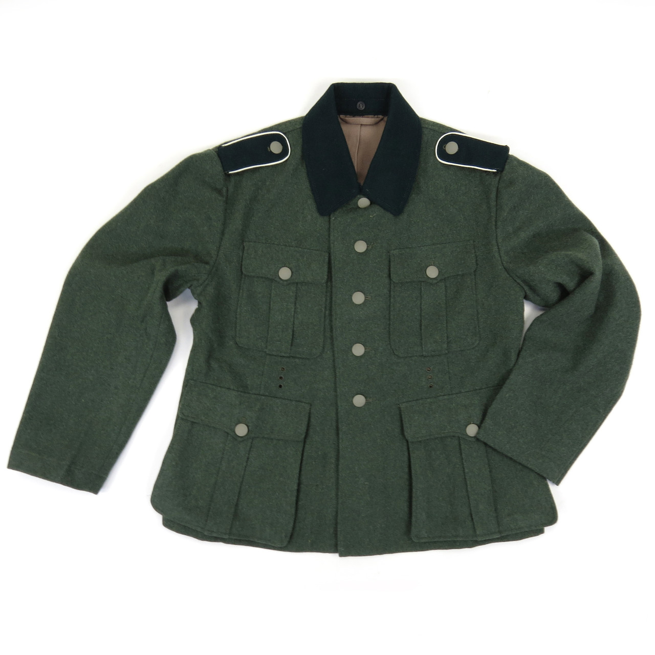 Reproduction M36 German Tunic from Hessen Antique