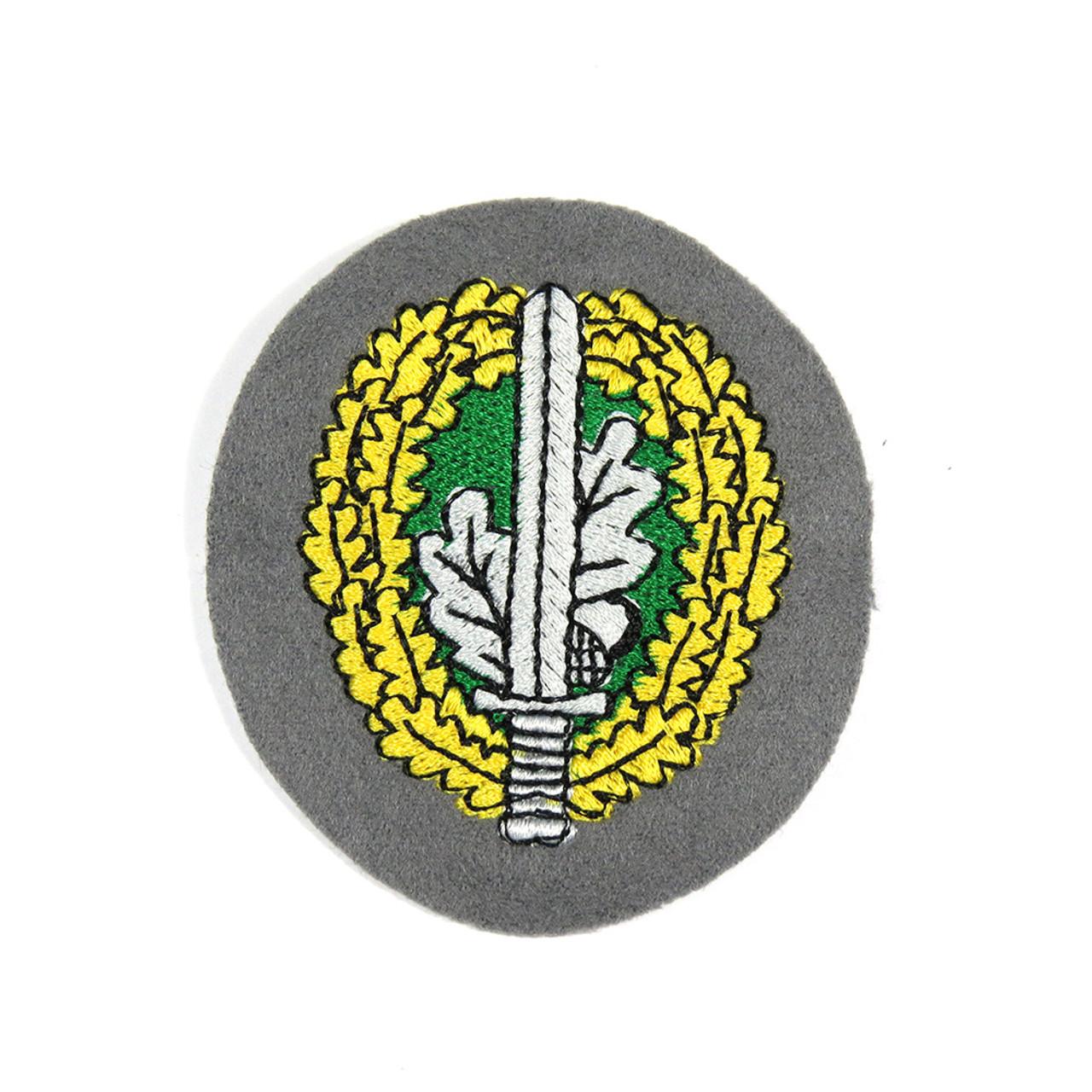 Kommandosoldat Patch
