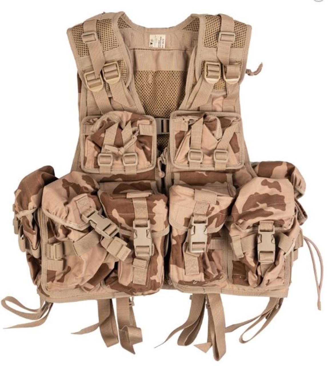 Czech Combat Vest