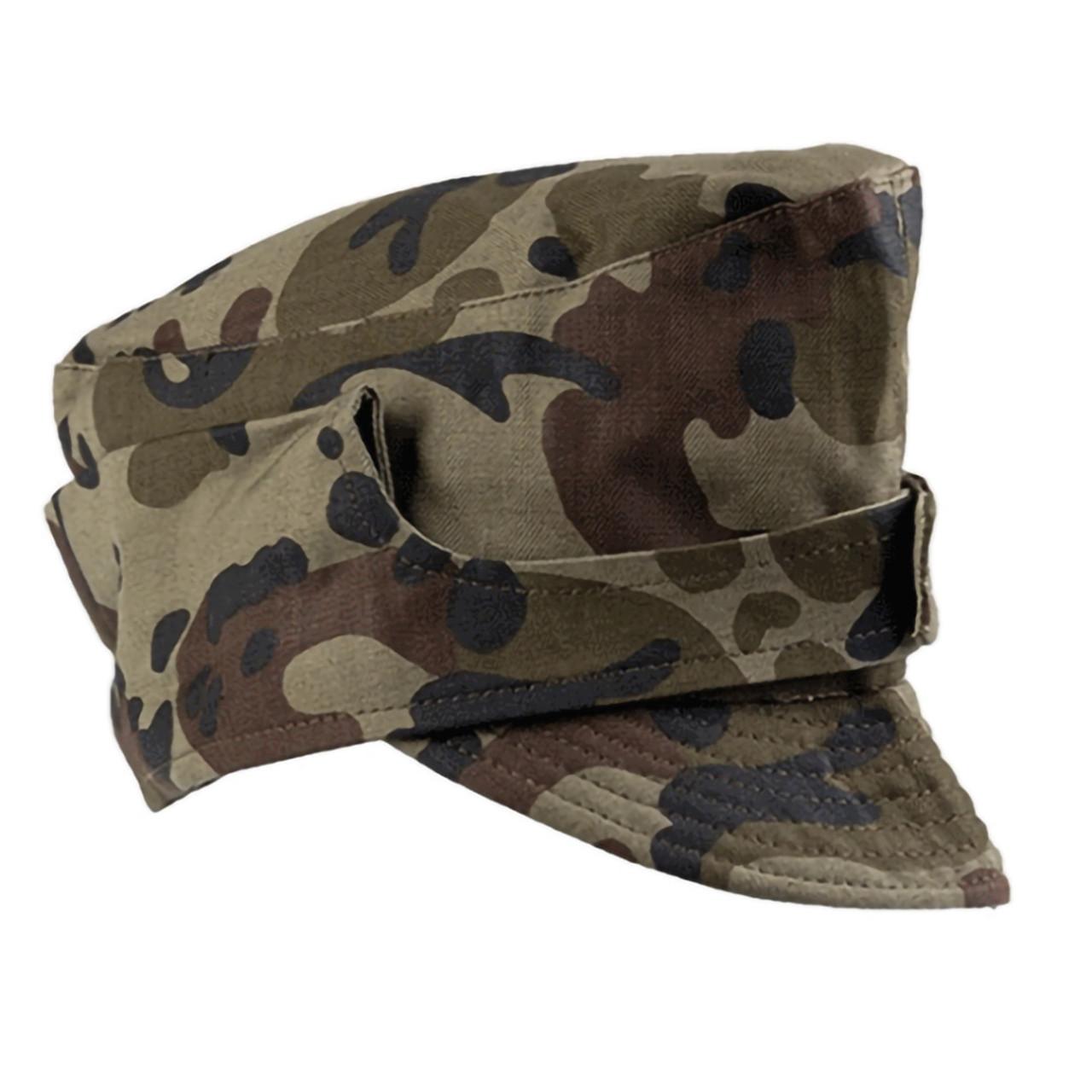 Romanian field cap