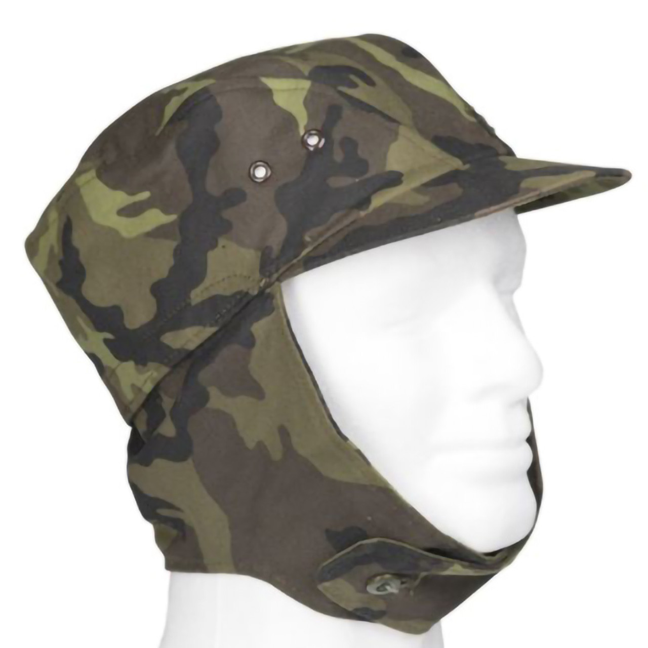 Czech M95 field cap