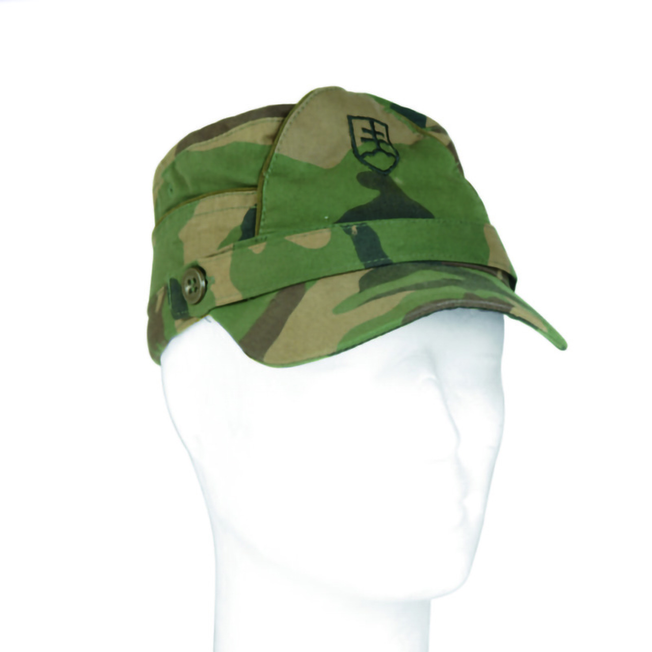 Slovakian Army M97 Cap