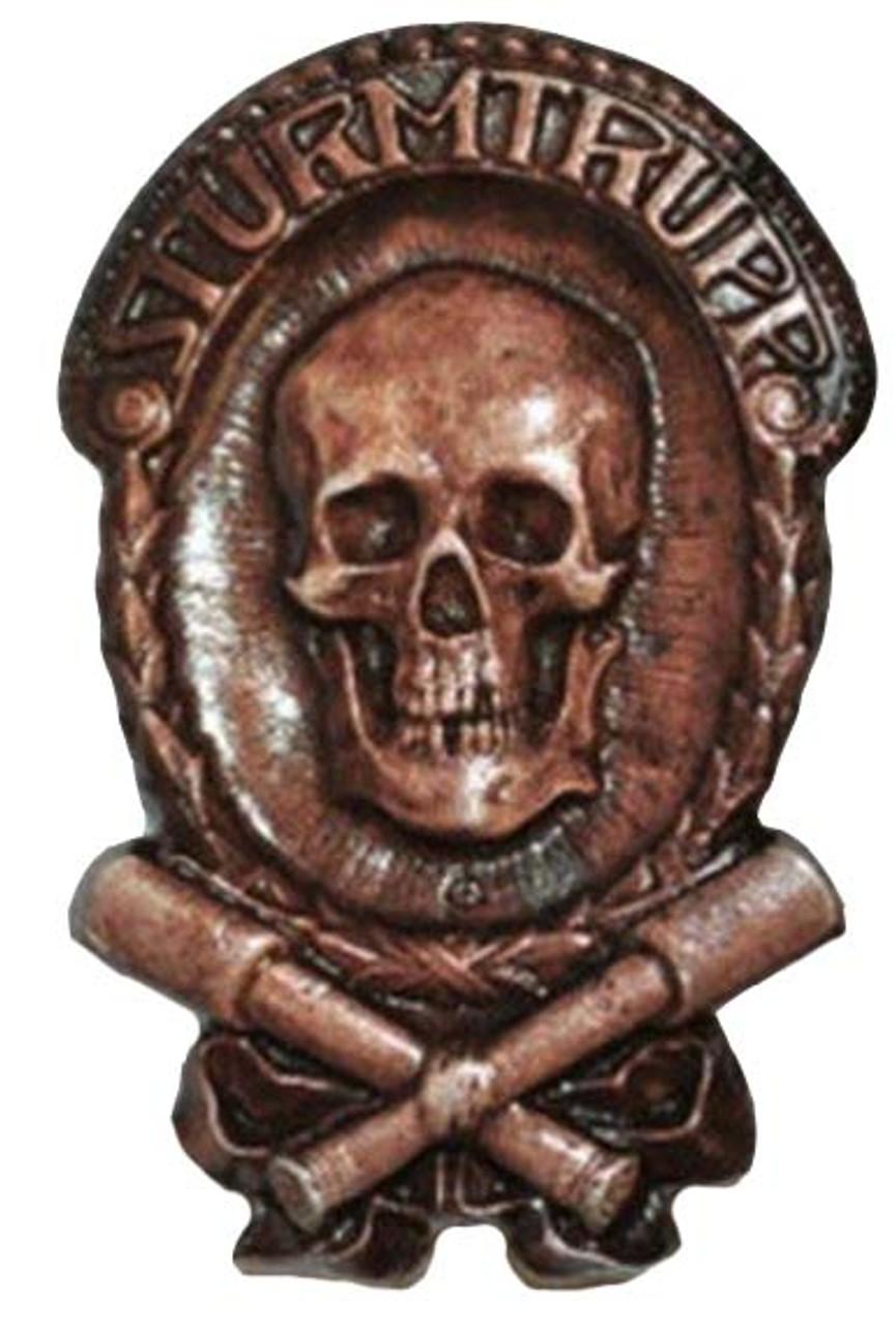 Imperial Storm Trooper Badge