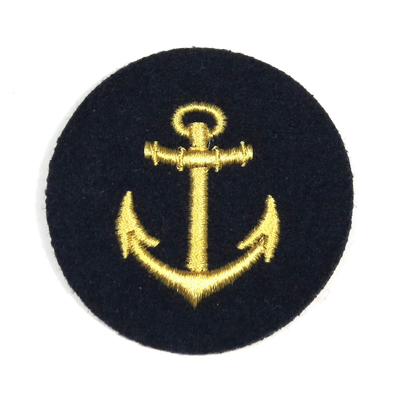 Coastal Service - Blue
