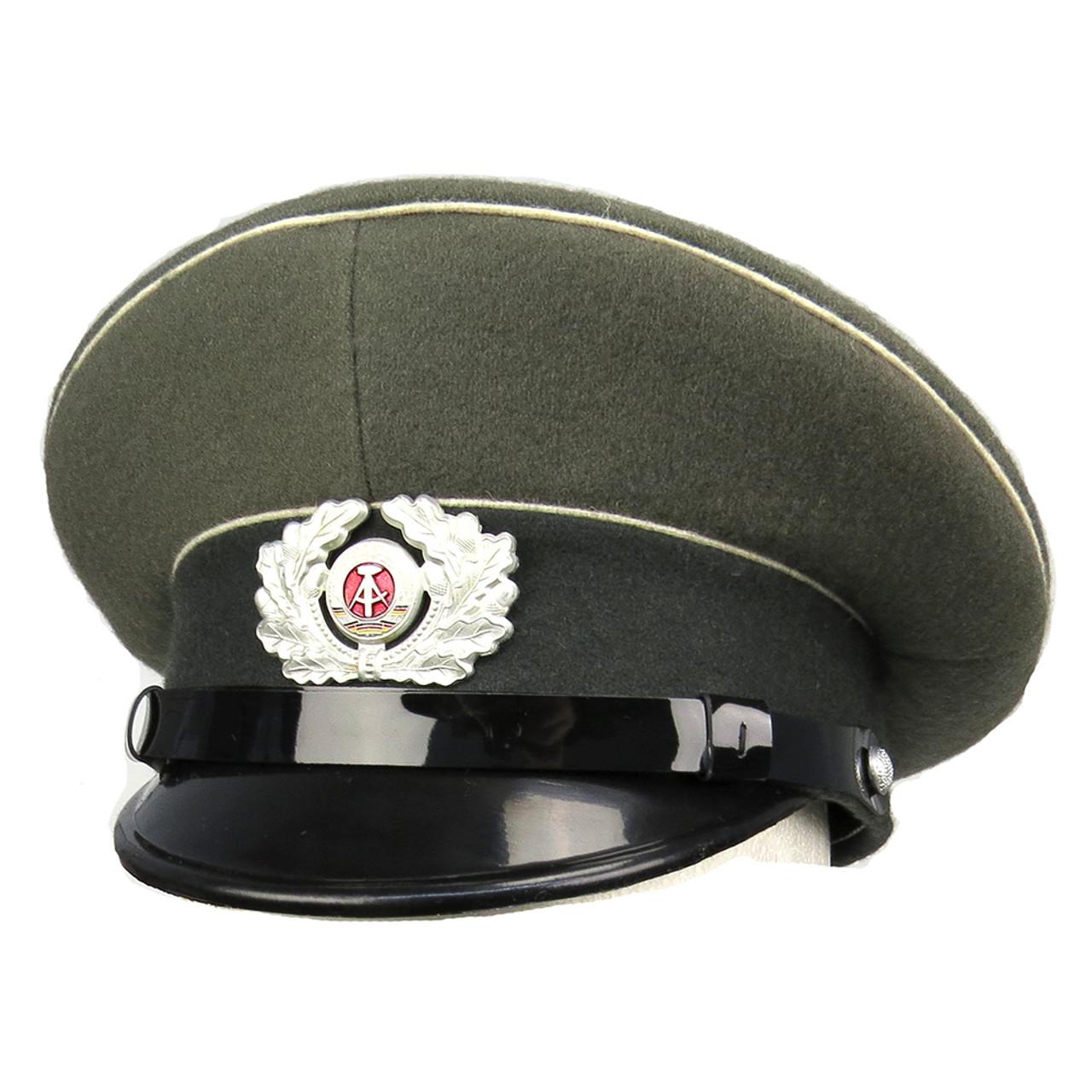 NVA Enlisted Visor Cap