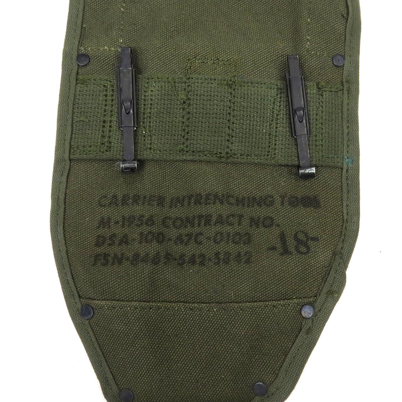 M56 E-Tool Carrier