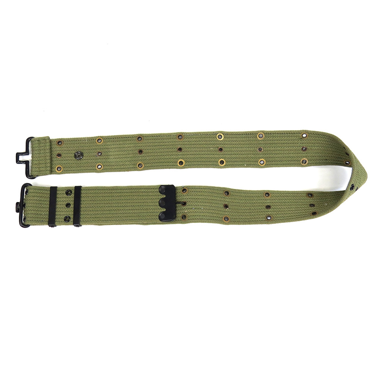GI Pistol Belt