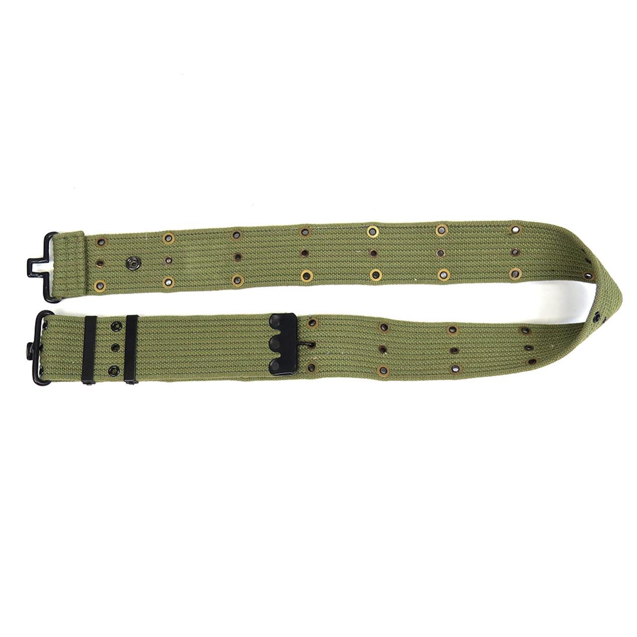 US WWII Pistol Belt