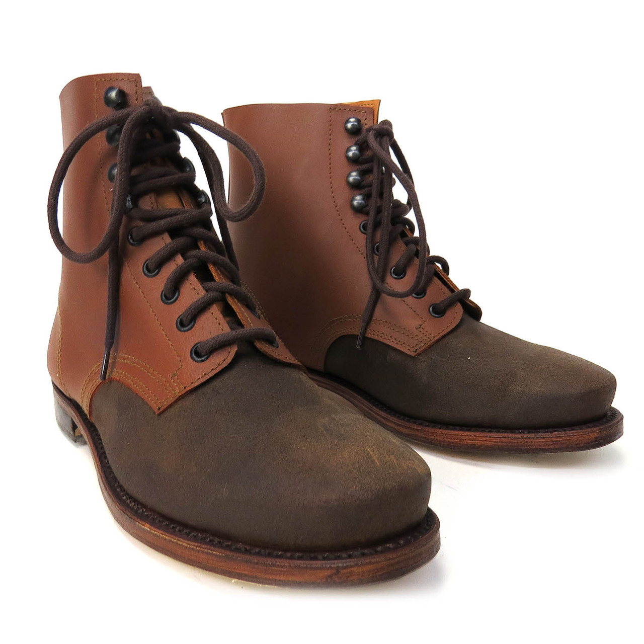 M37 Boots