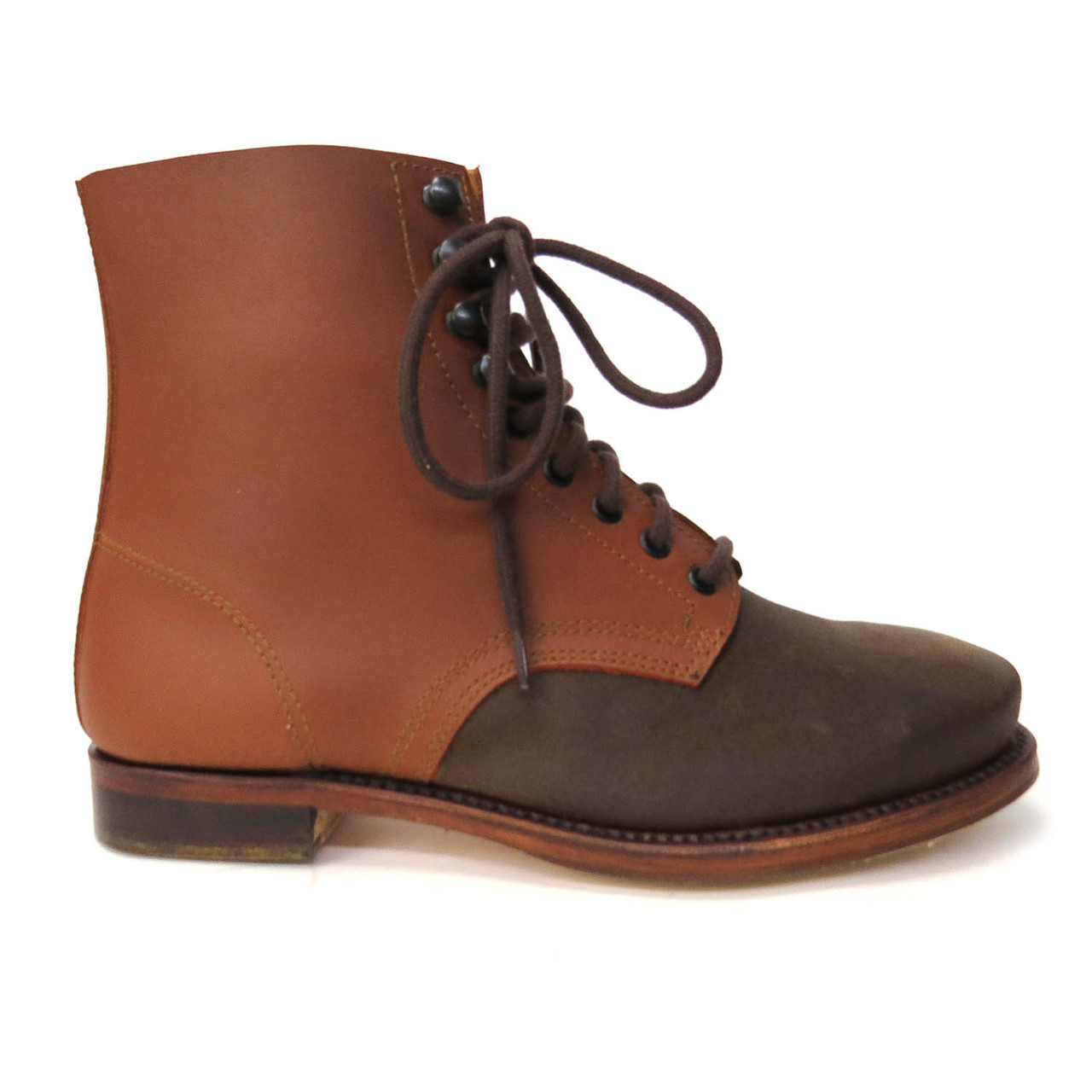 M37 Low Boots