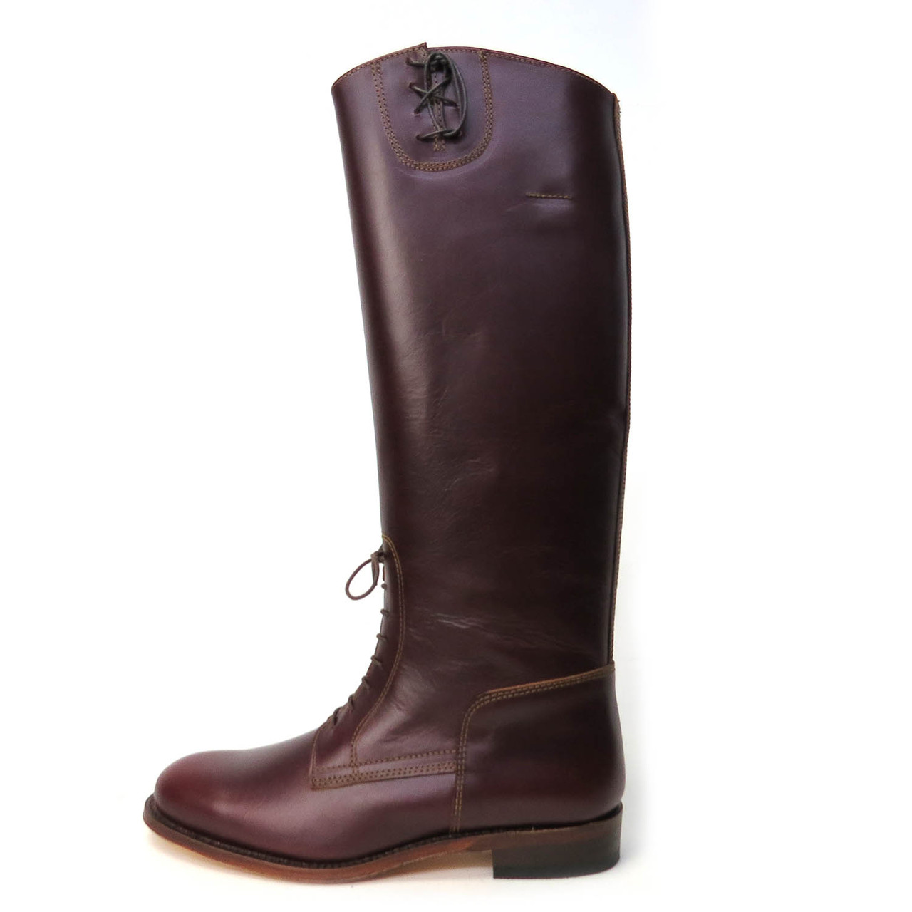 French Officer Boots