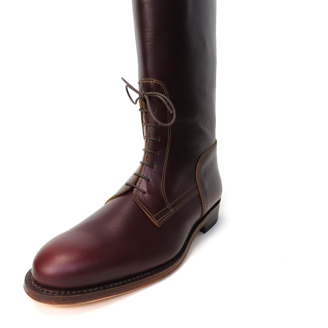 American Officer Boots