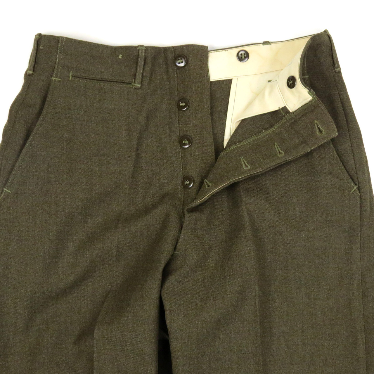 WWII GI Trousers