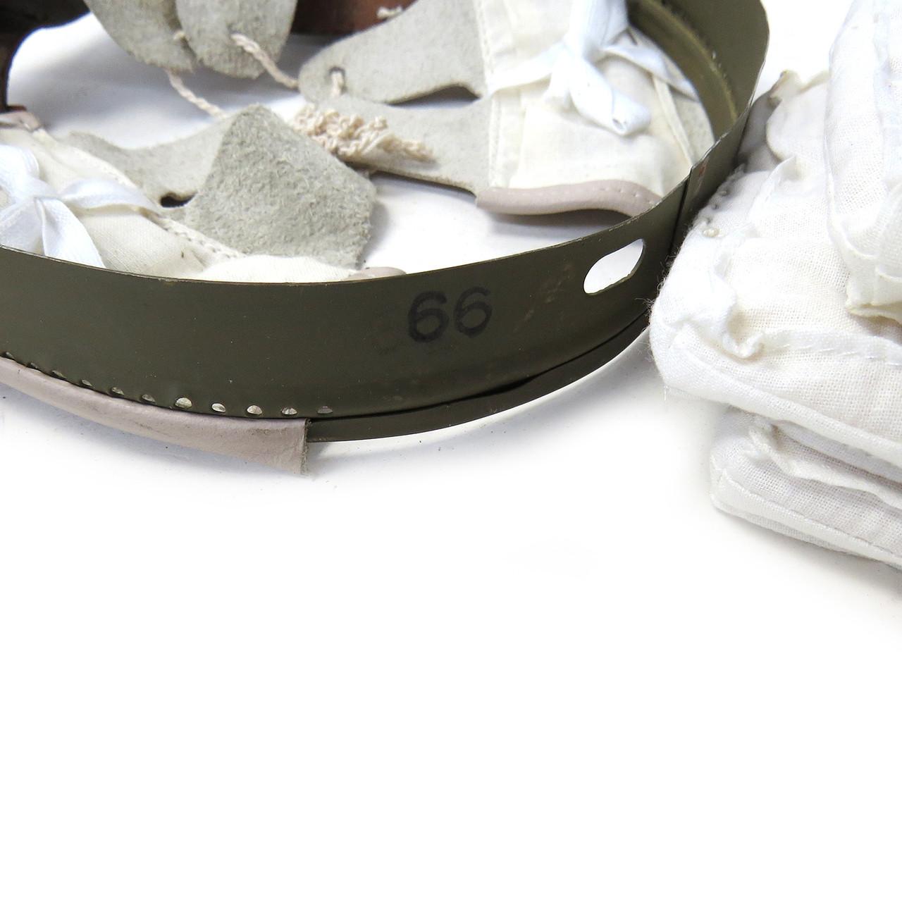 M-18 Helmet liner with pads