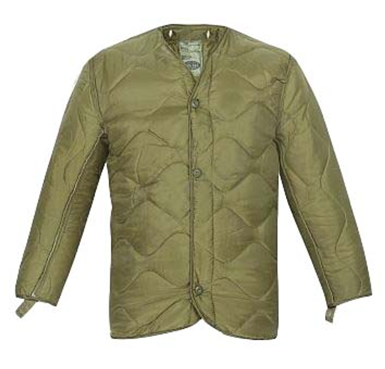MIL-TEC Bw M65 Flectarn Camo Jacket With Liner